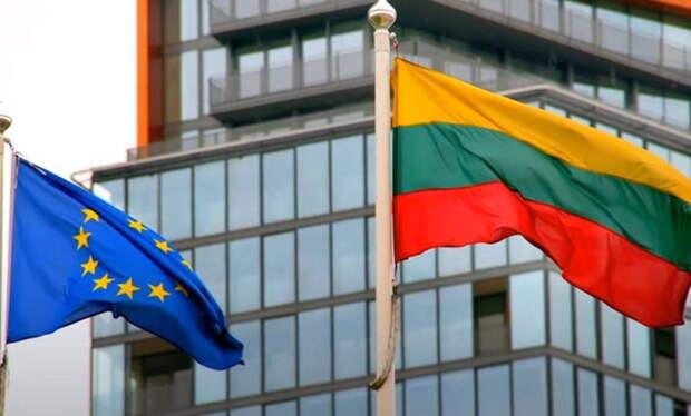 Санкции ЕС против Беларуси: Литва разорится, а Россия заработает