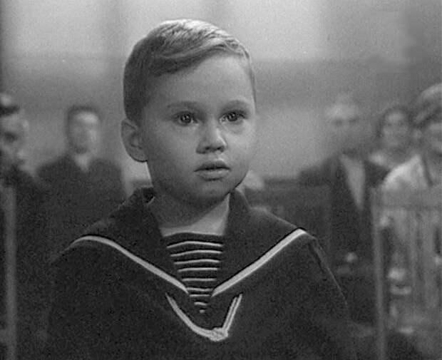 Как сложилась судьба маленьких актёров