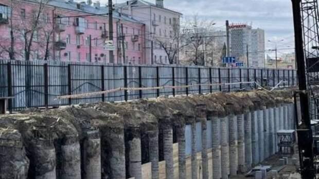 """Барнаульский архитектор показал, что происходит на месте бывшего стадиона """"Локомотив"""""""