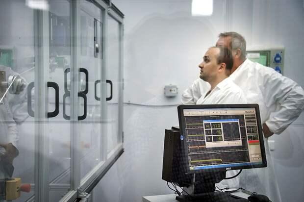 Работающие над вакциной российские ученые попали под санкции США