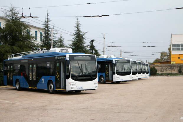 Единый тариф на проезд в транспорте введут в Севастополе