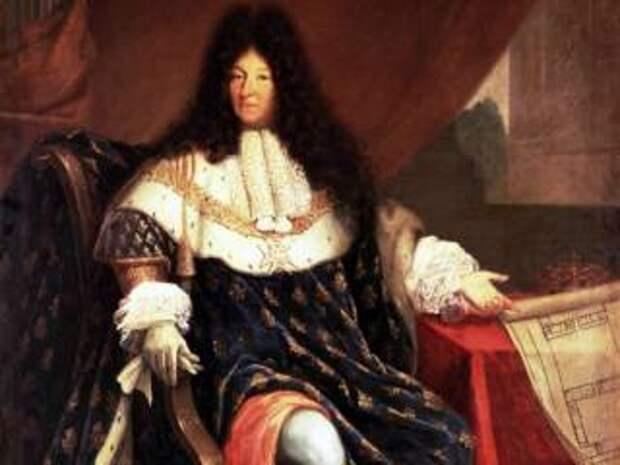 Черные мессы времен Людовика XIV
