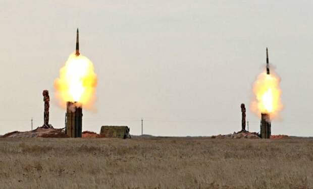 Новейший ЗРК «Антей-4000» анонсирован в России