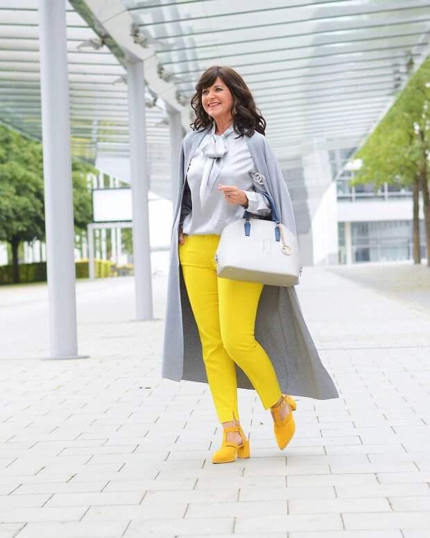 Осенний деловой стиль для женщин 40-50 лет: 15 элегантных и роскошных идей