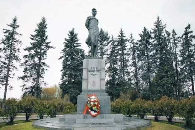 «Место для инстаграм-фото»: как либералы представили музей Зои Космодемьянской