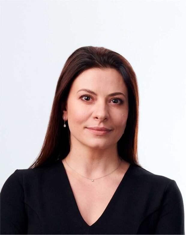 Мария Дерунова. Фото: Илья Мудров