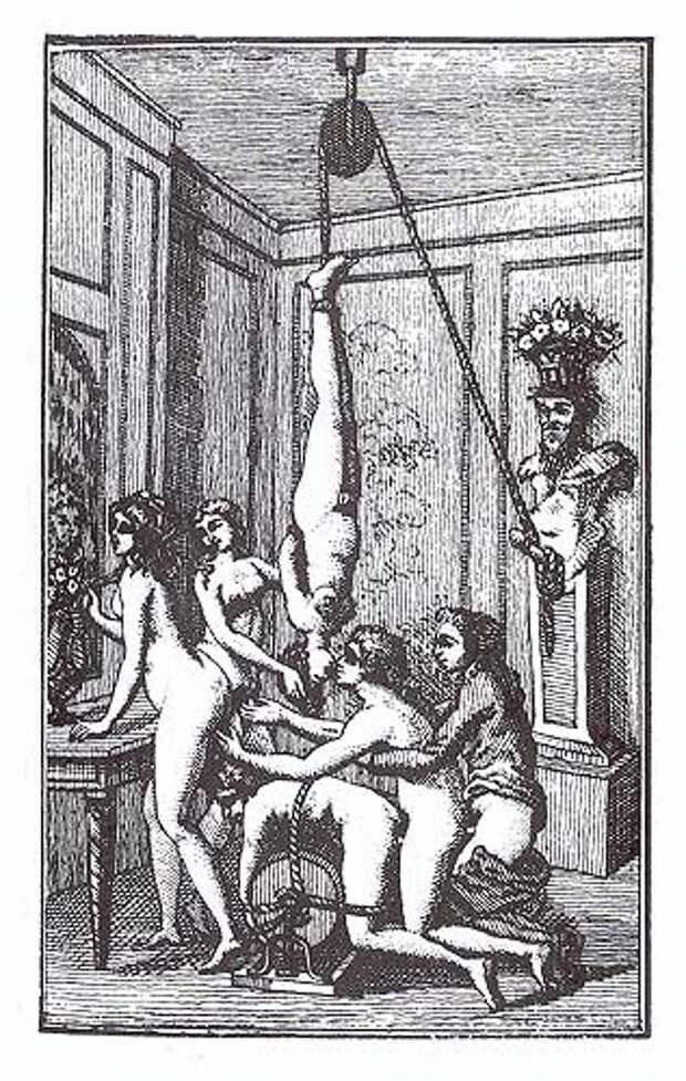 Жюльетта, 1800.