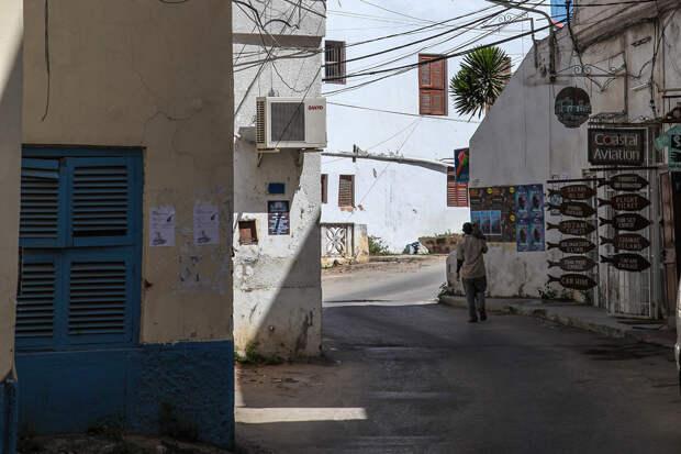 «Добро пожаловать в ад»: россиянин рассказал об отдыхе на Занзибаре