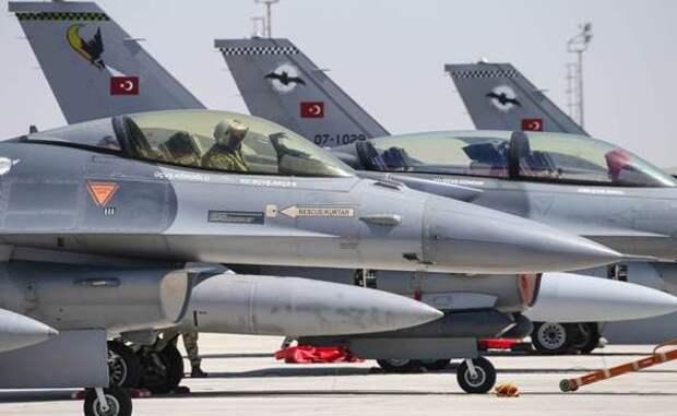«Самое мощное» варсенале турецкой армии— экспертное мнение