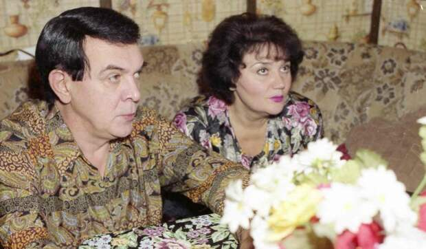 История Магомаева и Синявской: любовные похождения золотого голоса СССР