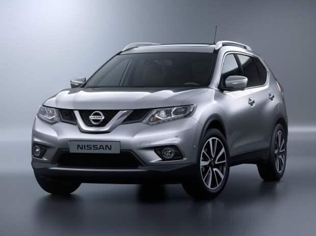 Nissan запустил сборку нового X-Trail в России