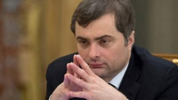 """Волкер о возможном выходе Суркова из переговоров по Донбассу: """"Важно держать дверь открытой"""""""