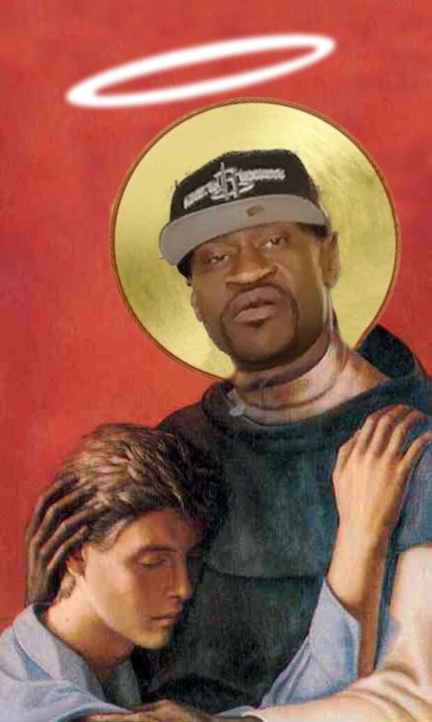 Культ святого Флойда