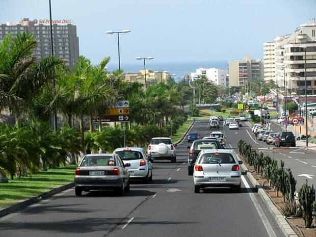 Tenerife 3 (640x480, 410Kb)