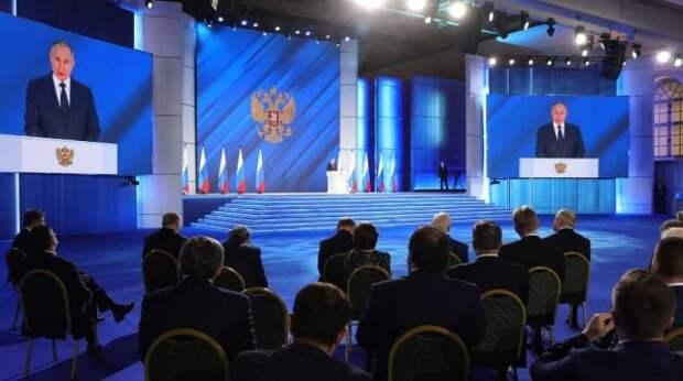 Путин акцентировал внимание на конкурентности выборов в Госдуму – эксперты