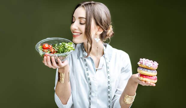 Углеводы при похудении —нужно ли их исключать? Суточные нормы по весу