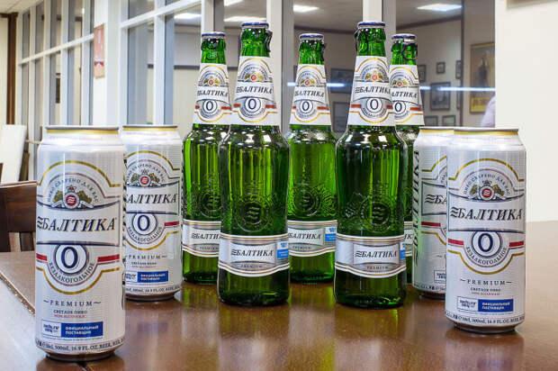 Даже нулевка содержит спирт.  Фото: fototelegraf.ru.