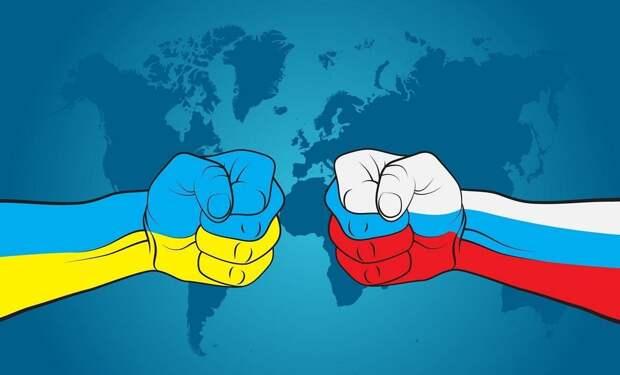 Россия резко ответила на ультиматум Украины