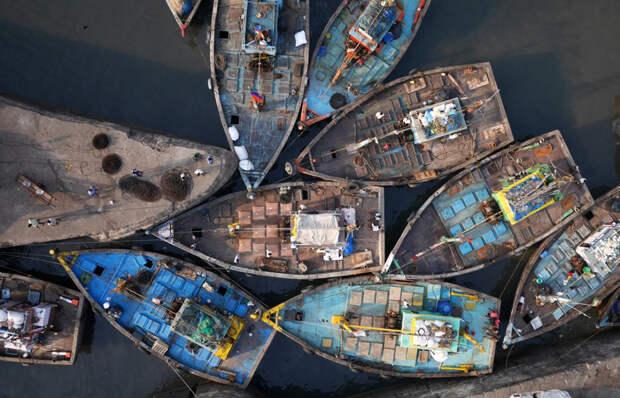37 фото с дронов со всего мира, которые сегодня абсолютно нелегальны