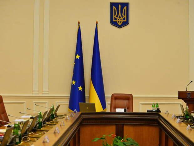 Украина официально признала потерю новых территорий на Донбассе