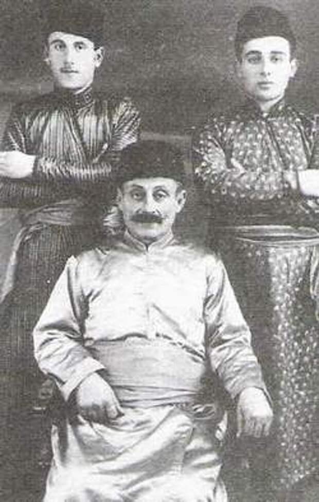 Крымские татары и крымские набеги. Разбор полётов.
