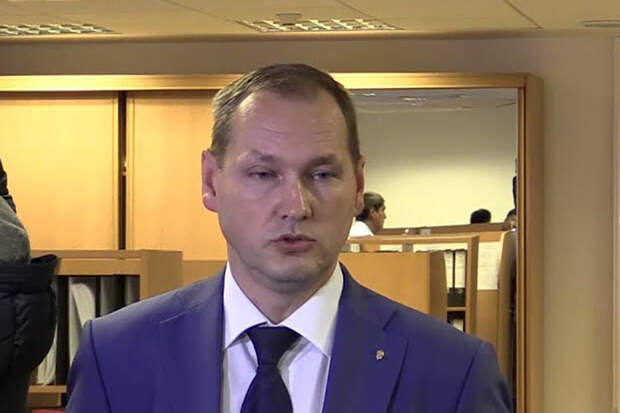 Замглавы ГУ МЧС Татарстана отправили под домашний арест