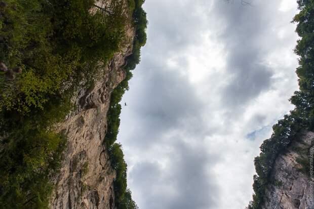 ropejumping41 Прыжок в Сухое озеро