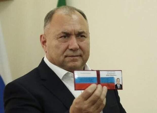 Депутат с Кубани пополнил ряды крупных землевладельцев в Госдуме