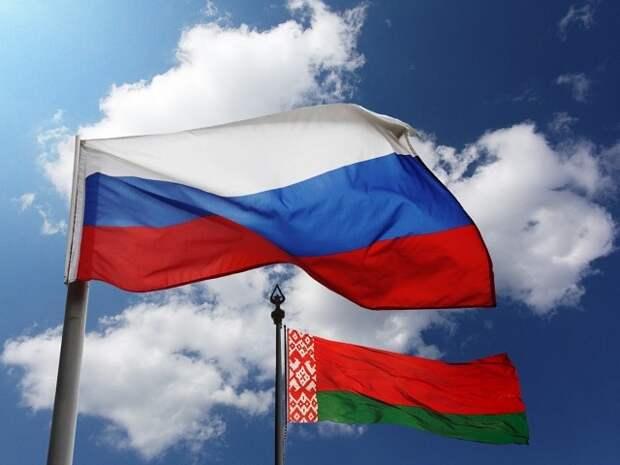 """Про """"пророссийское большинство"""" в Республике Беларусь."""