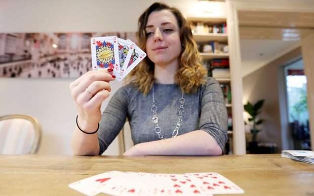 В Нидерландах придумали гендерно нейтральную колоду карт. Создательнице не понравилось, что Король выше Дамы