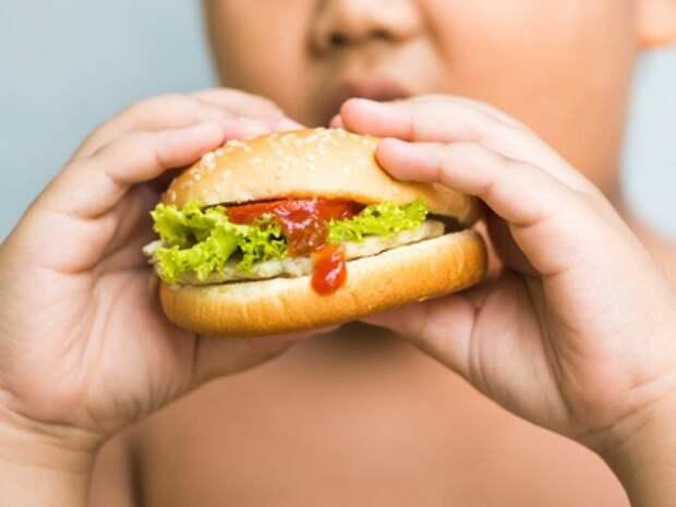 Ученые обнаружили ген, заблокировав который можно есть и не набирать вес