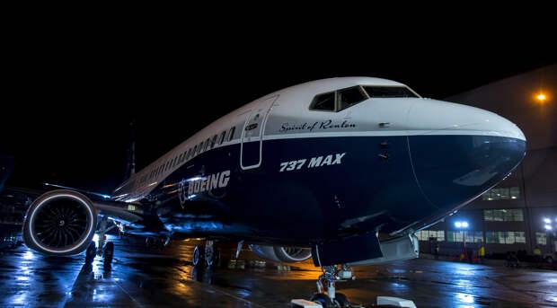 Boeing обнародовала массу внутренних документов по лайнеру 737 MAX
