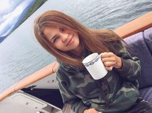 Новое интервью Насти Рыбки: о сыне, ориентации Павла Дурова и эскорте