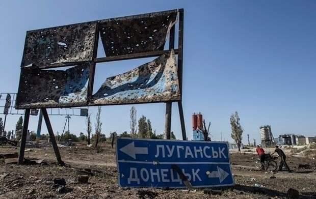 Карасев рассказал, кто из политиков Украины хотел договориться с Юго-Востоком в 2014-м