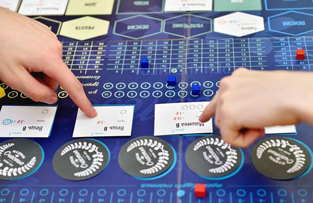 «Игра сделана специально для пролетариата». Минфин рекомендовал настольную игру «Не в деньгах счастье»