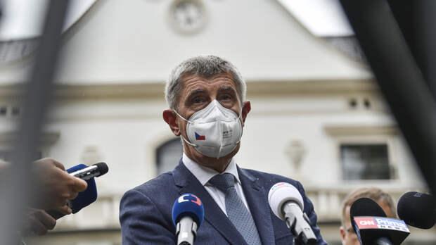 Откровения по Врбетице? Чешский премьер пообещал рассказать всю правду