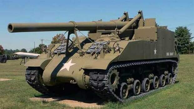 Рассказы об оружии. ИСУ-152 снаружи и внутри ИСУ-152, рассказы об оружии, страницы истории
