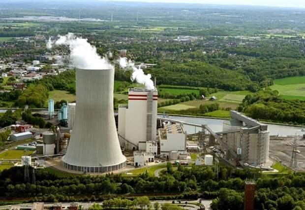 Энергетическая катастрофа Европы, из которой ее вытащит только русский атом