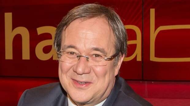 Лидер союза ХДС и ХСС призвал сторонников к единству