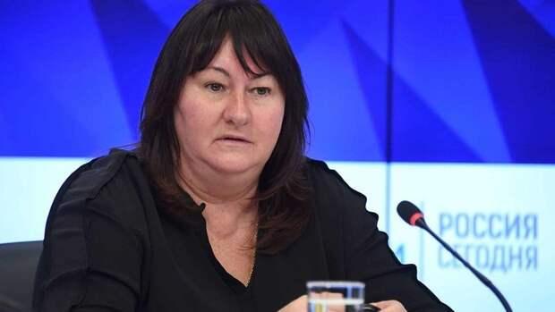 Елена Вяльбе возглавила территориальную группу «Единой России» навыборах вГосдуму