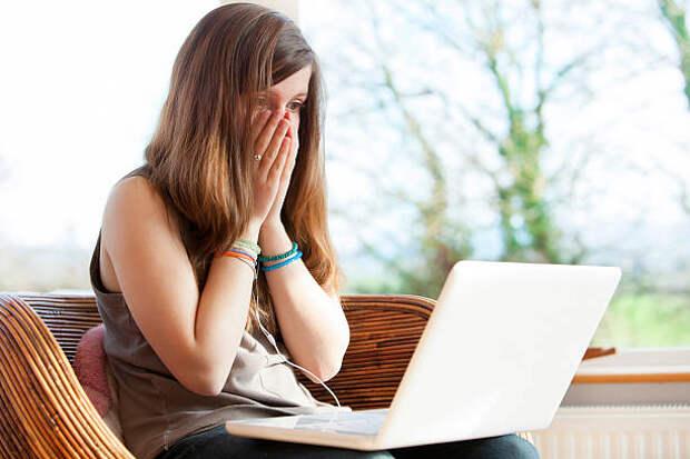 Сталкивались ли вы с мошенниками в интернете? – новый опрос