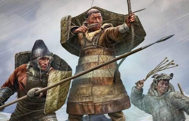 Нерусский Север: чем чукчи удивили экспедиции русских первопроходцев