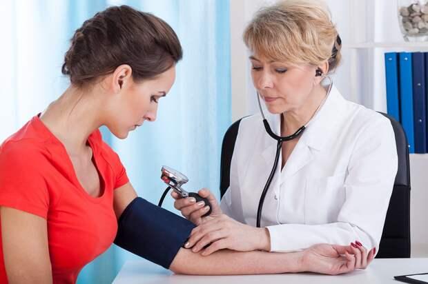 10 главных продуктов, которые понижают артериальное давление
