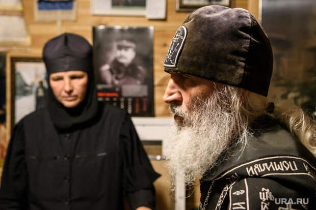 Источник: соперника патриарха Кирилла пытались сослать наУрал