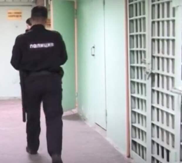 Против сотрудников изолятора завели дело после побега пятерых заключенных