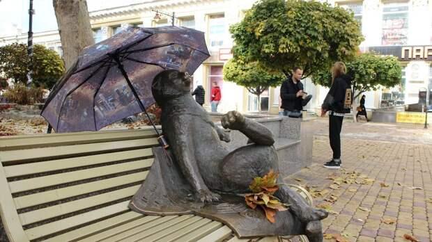В Крыму пройдут небольшие дожди 19 октября