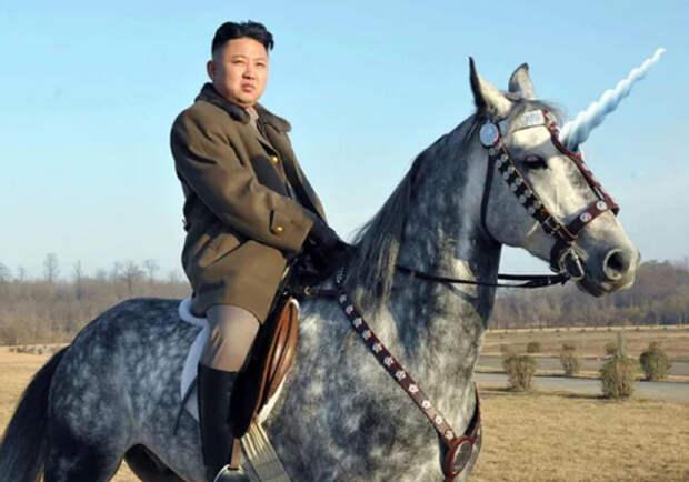Сталин — кармический слон, женское лицо Ким Чен Ына и приключения Ленина в детском саду: как мифология обслуживает идеологию
