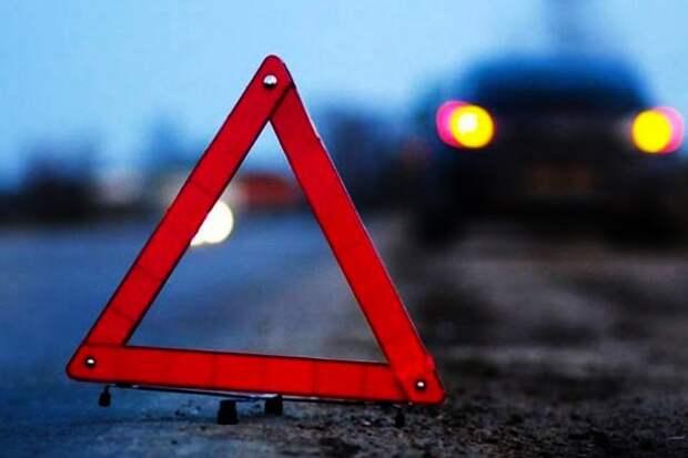 Смертельное ДТП в Севастополе: водитель «Mercedes ML63 на пешеходном переходе сбил человека (ФОТО)