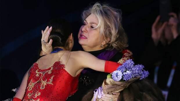 Тарасова: «Загитова волимпийскую команду невернется. Она нашла себя вдругом деле»