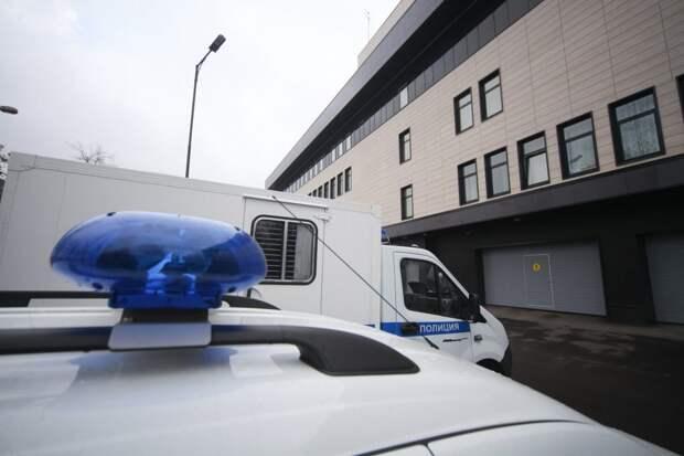 На Таллинской обнаружен труп мужчины